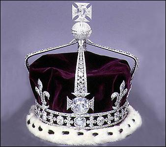 یو پی اس crown