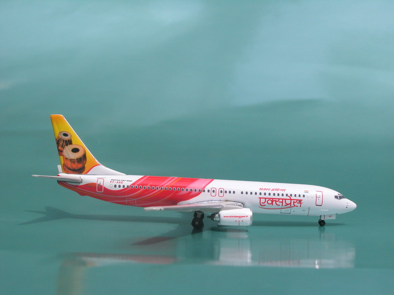 Air India Express Direct Flight From Nagpur To Dubai