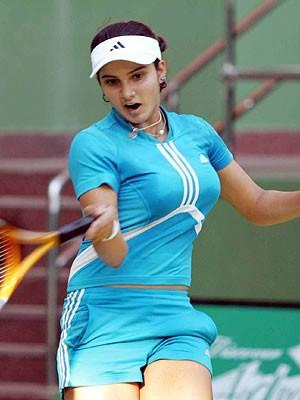 tennis player sania mirza photo gallery