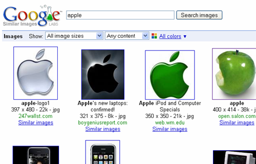 similar image search google. Try it at Google Similar Images Search.