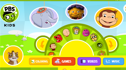 Safe and Fun Educational Games for your Kids - ThePicky