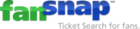 FanSnap is the live event ticket search engine