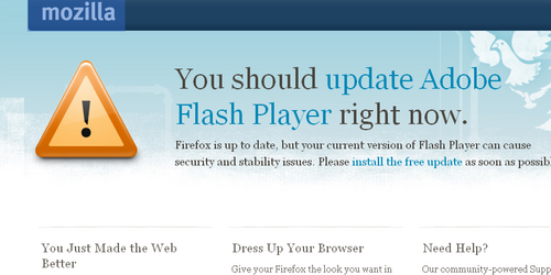 firefox-Adobe-Flash-Player-update-message.png